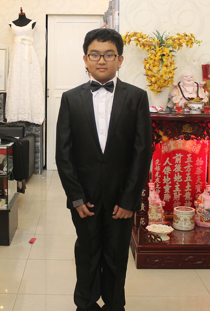 Suit Trẻ Em TE009