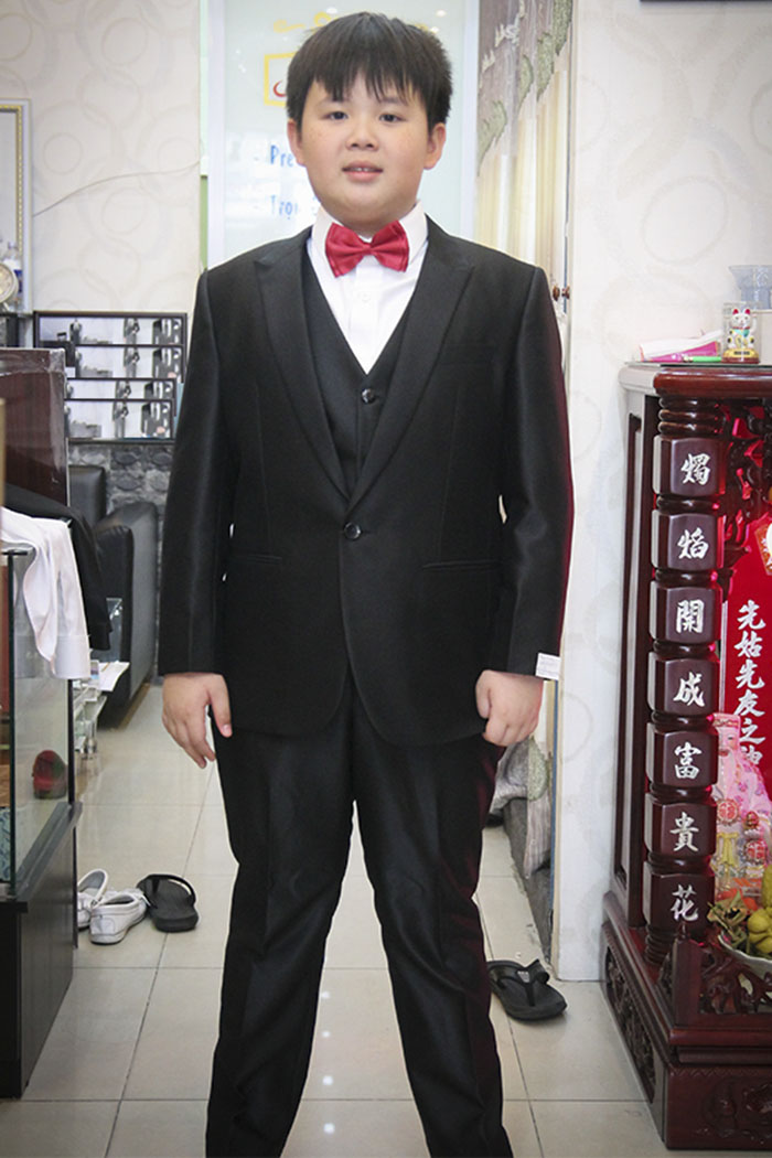 Suit Trẻ Em Thời Trang TE002