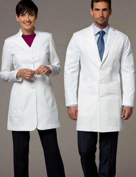 áo bác sĩ đẹp