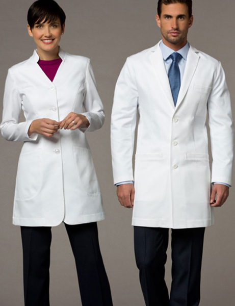 nơi may áo blouse bác sĩ đẹp ở tphcm