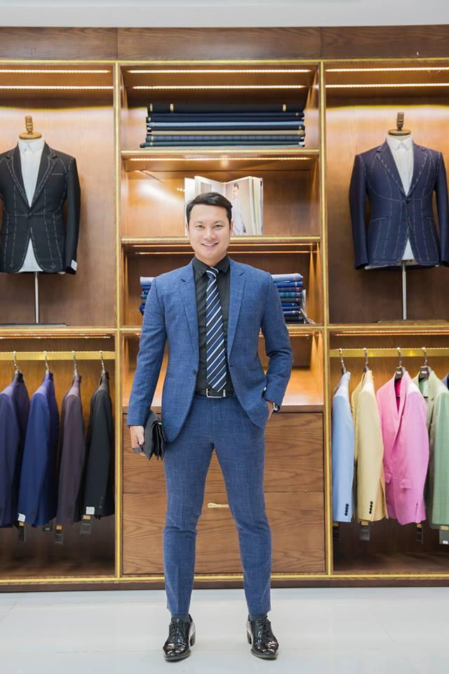Nếu may vest nam rẻ & chất lượng hơn, tại sao bạn lại phải chọn mua vest may sẵn cơ chứ?