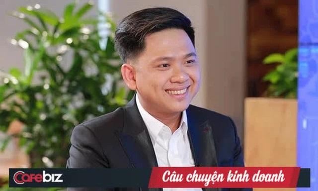 Con đường làm chủ thương hiệu Mon Amie nổi tiếng của CEO Đặng Khang