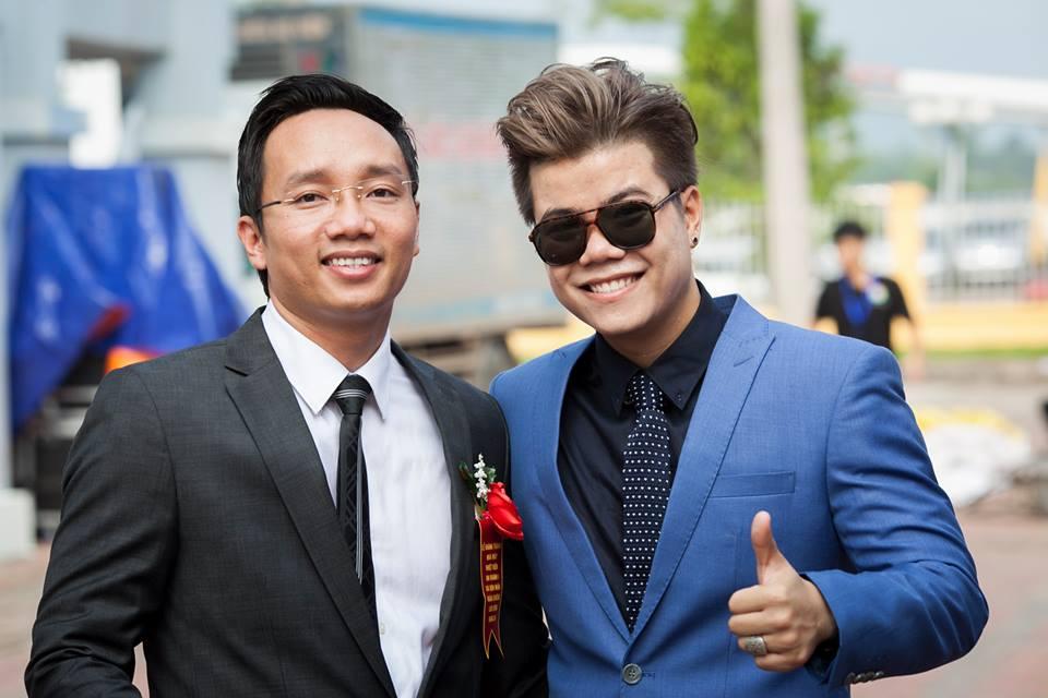 Mon Amie & Ca Sỹ Đinh Mạnh Ninh