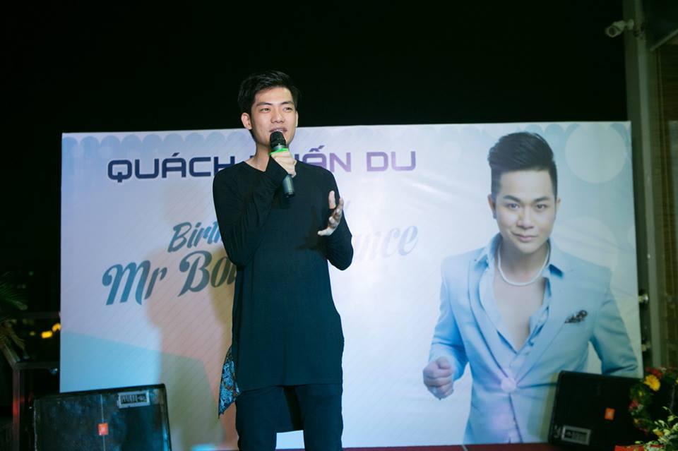 Mon Amie & Ca sỹ Addy Trần