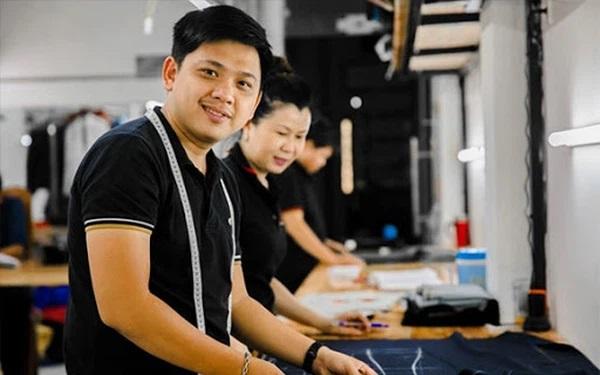 CEO Khang Đặng và con đường xây dựng thương hiệu của riêng mình