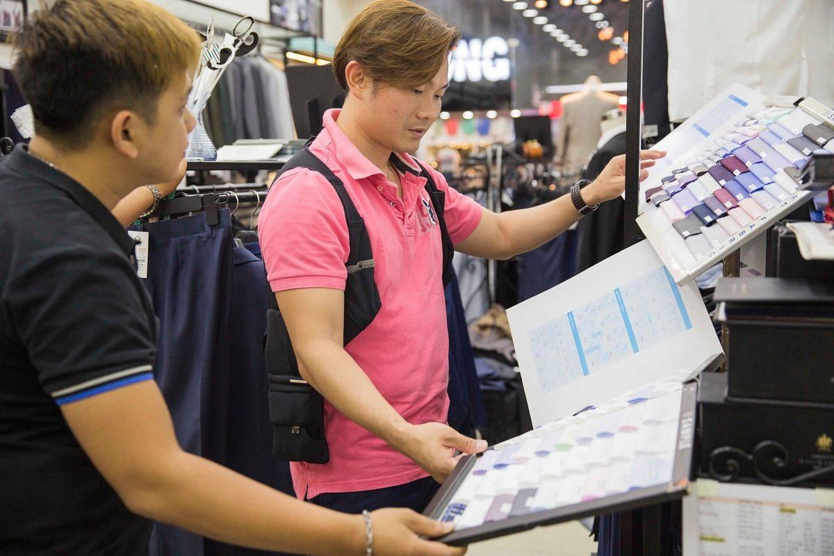 Gợi ý trang phục cho nam giới khi phỏng vấn xin việc