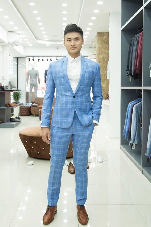 Shop bán suit đẹp ở Biên Hòa