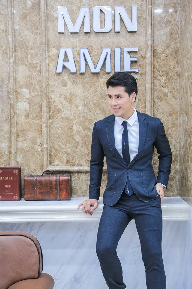 May vest nam đẹp, giá tốt tại Mon Amie Phú Nhuận