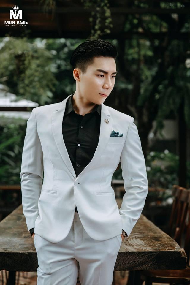 Mua Veston cưới đẹp tại Biên Hòa