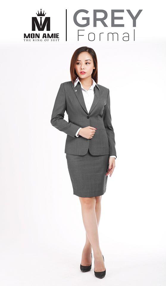 May vest nữ online