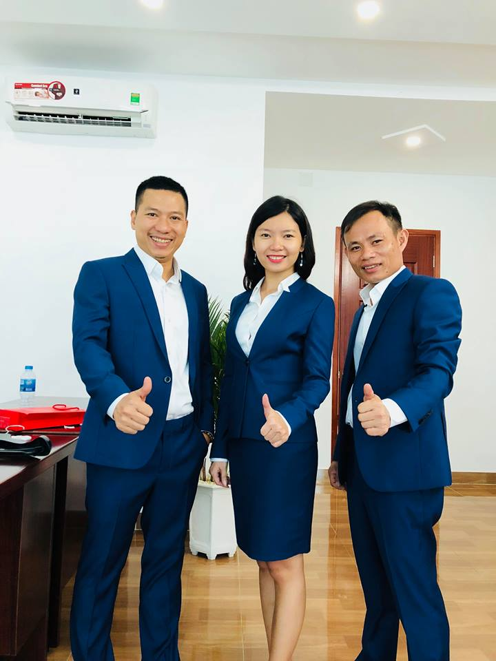 How to get custom suits in Ho Chi Minh City?