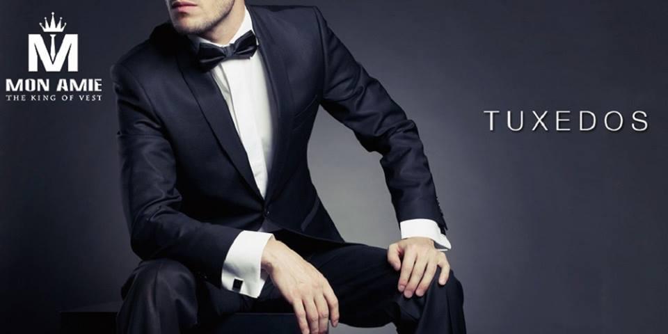 May vest trung niên thời trang, style Hàn Quốc