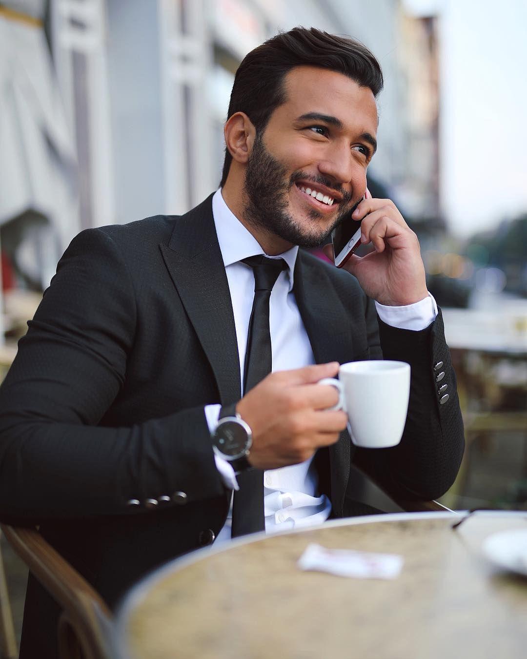 Suit may đo cho trung niên tuổi 40