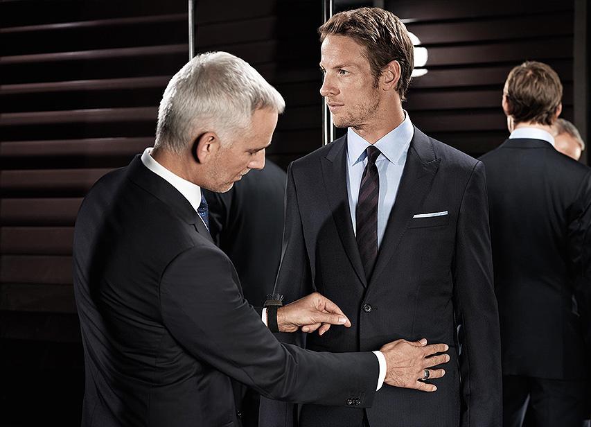 Cách chọn áo vest nam đẹp theo dáng người