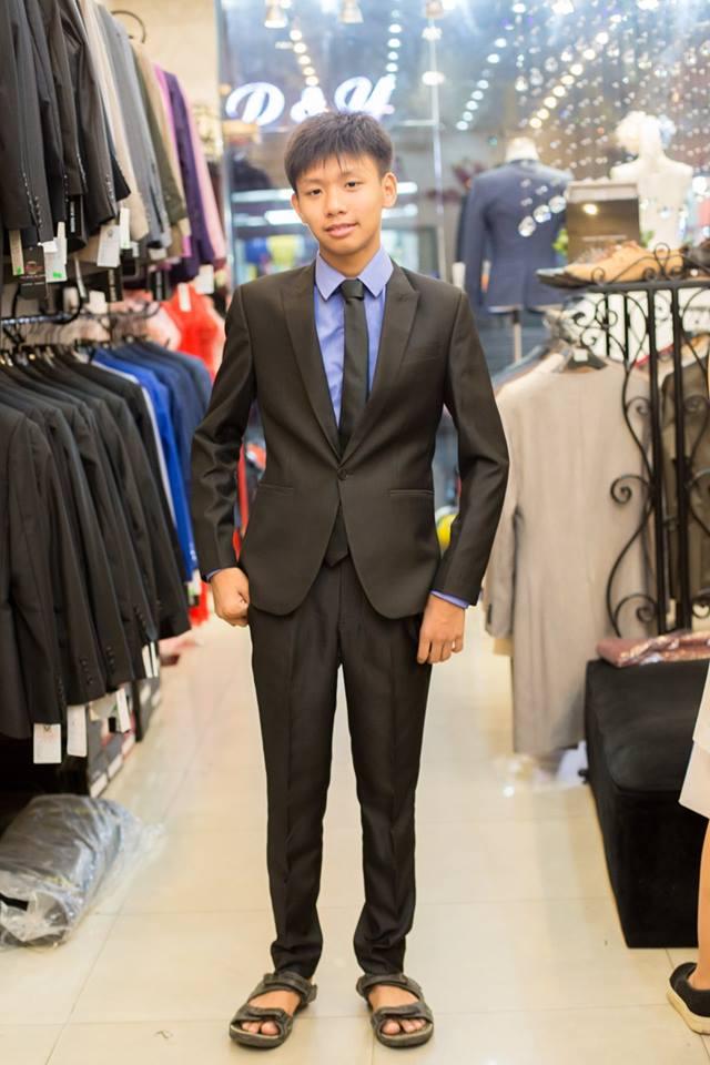 Vest Trẻ Em TE012