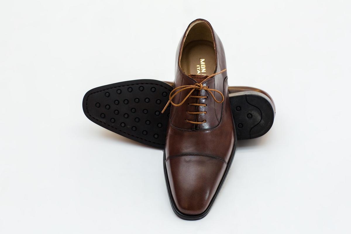 Giày Tây Mon Amie S1