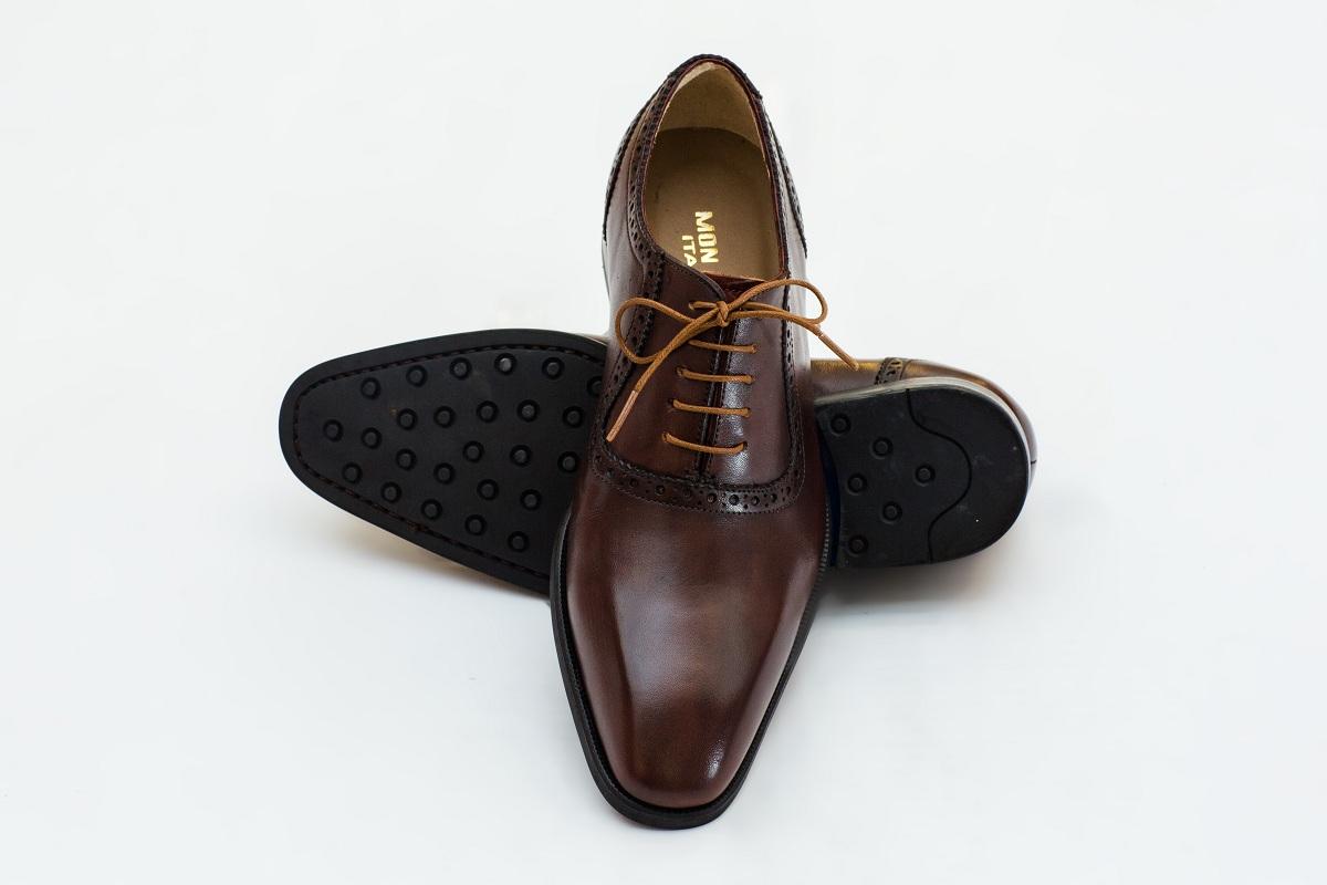 Giày Tây Mon Amie S2