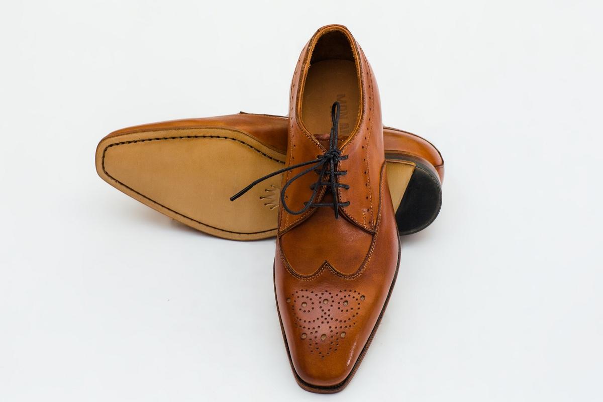 Giày Tây Mon Amie S3