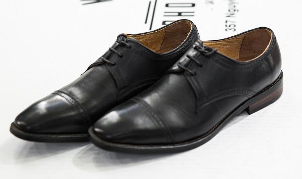Giày Tây Hàn Quốc HN0016