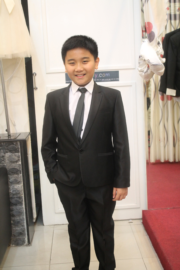 Vest Trẻ Em Phong Cách TE006