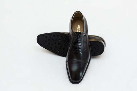 Giày Tây Nam Cao Cấp Màu Đen NOIBLACK Mon Amie