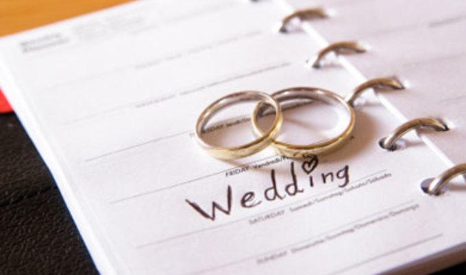 Những bước giúp bạn chuẩn bị cho một đám cưới hoàn hảo