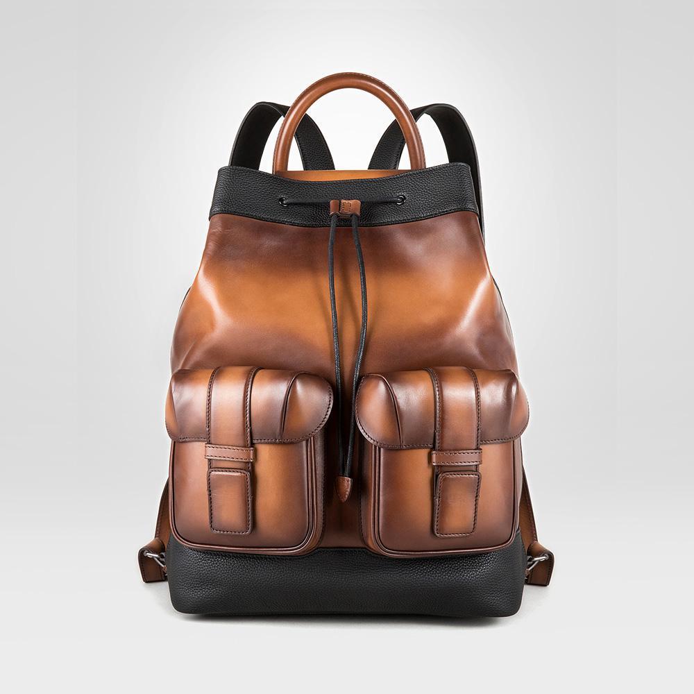 Balô Nam Cao Cấp 1031 Brown