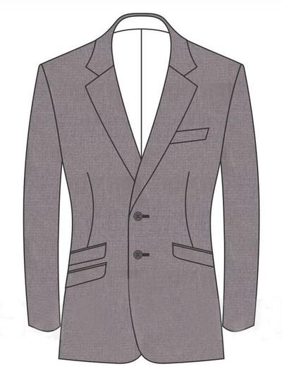 Dáng áo (kiểu 3)