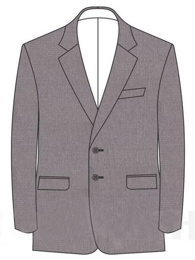 Dáng áo (kiểu 2)