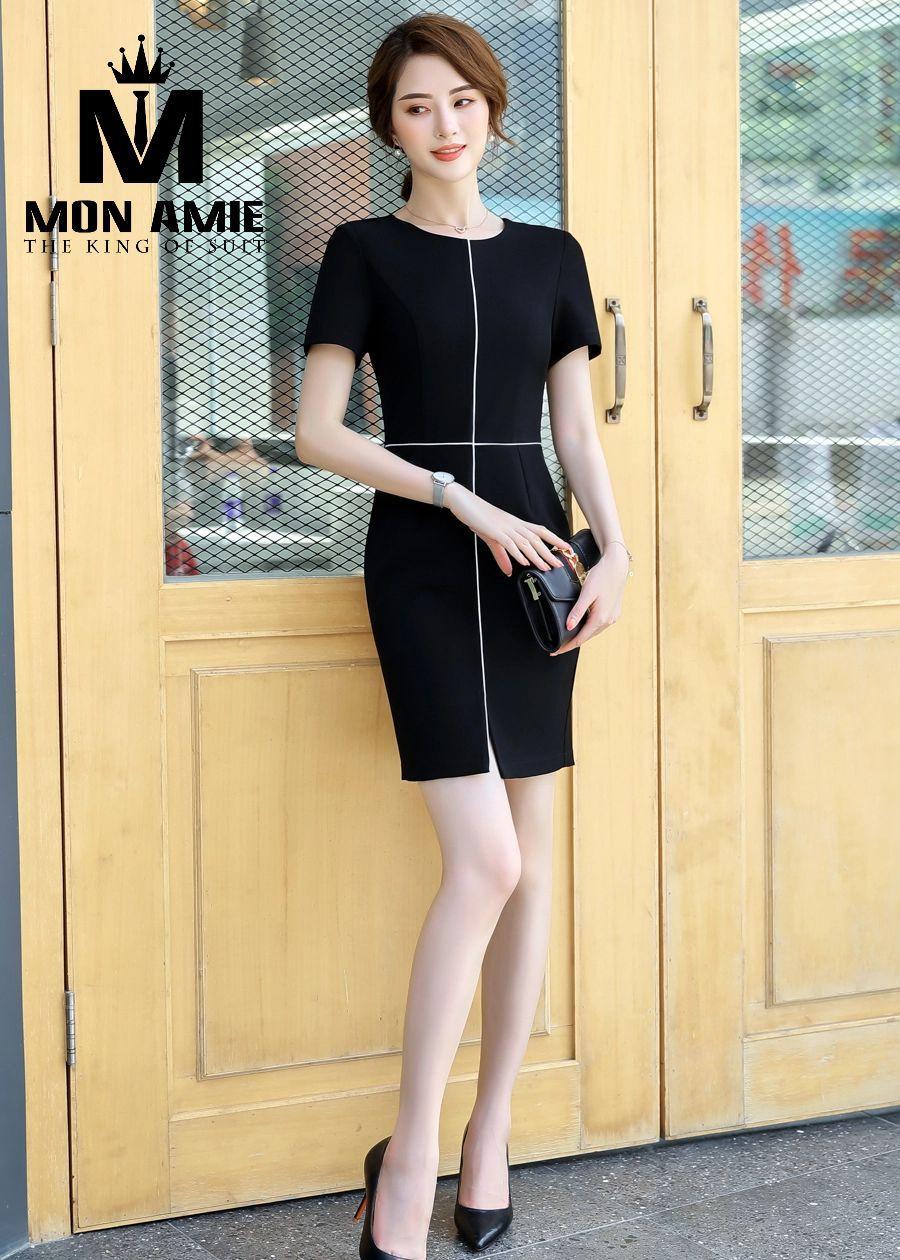 Đồng Phục Váy Nữ pn1258