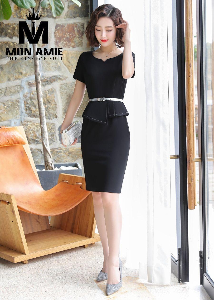 Đồng Phục Váy Nữ pn1301