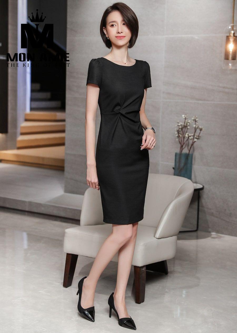 Đồng Phục Váy Nữ pn1378