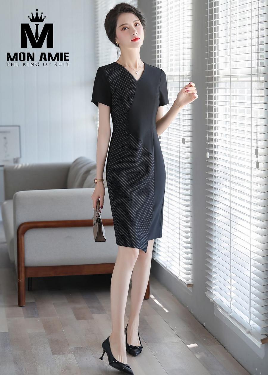 Đồng Phục Váy Nữ pn1684